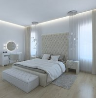 Awesome classic bedroom