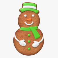 max gingerbread cookie ginger