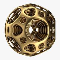ball design 3D model