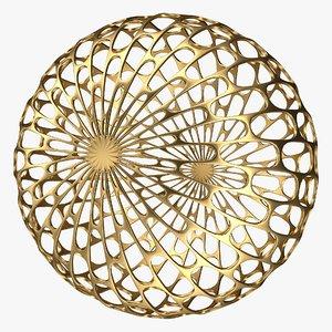 symbole geometry model