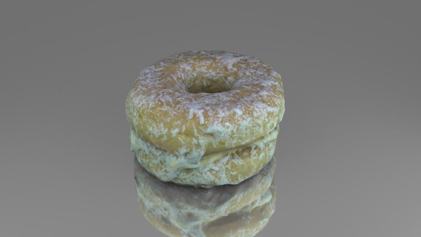 sweet cake 3D