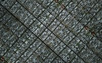 3D buildings scale big city