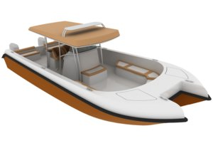 catamaran 36 model