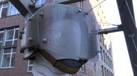 blender 4k helmet 3D model