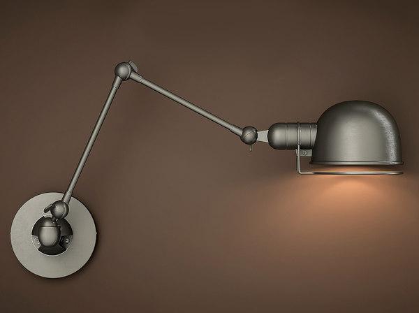 restoration atelie pnck 3D model