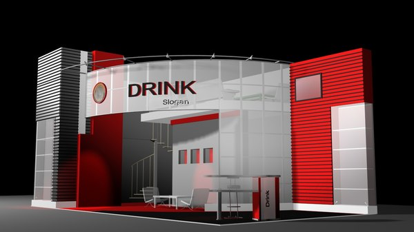 3D drink expo 05