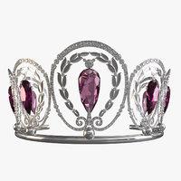 Queen Diadem