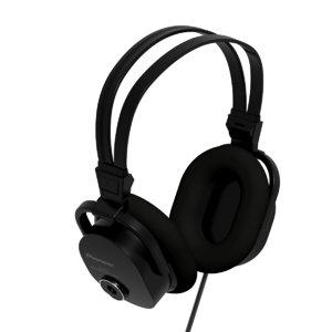 pioneer headphones 3D model