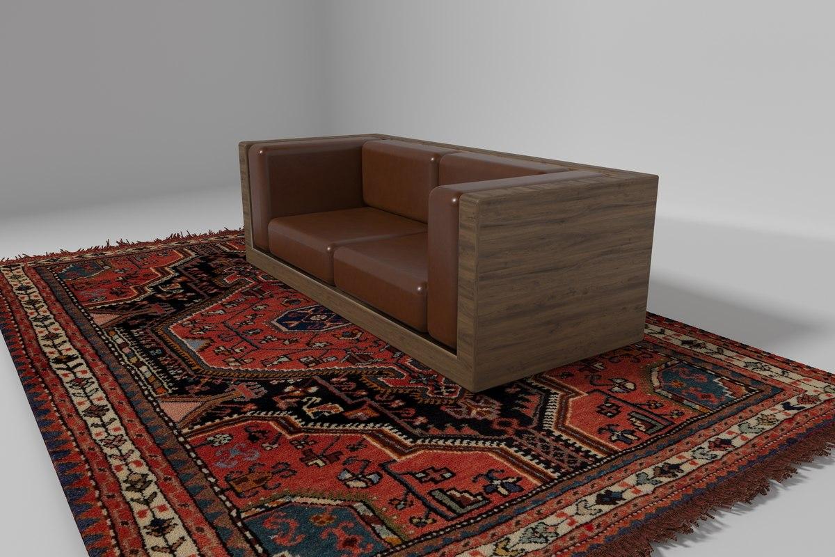 solidworks carpet 3D