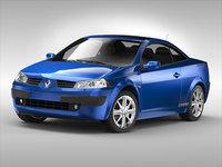 - renault car model