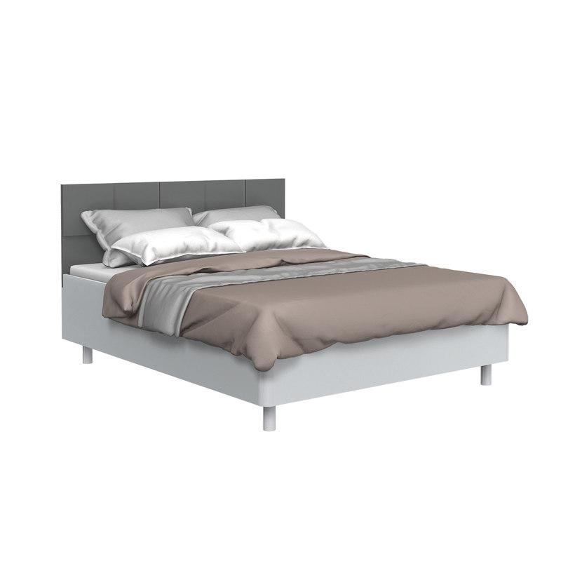 bed - intercrus 3D model