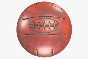 3D official ball 1930 t-model