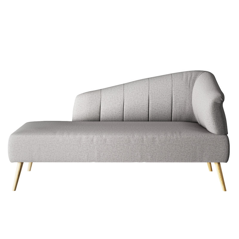 sofa - wezen highpoly 3D