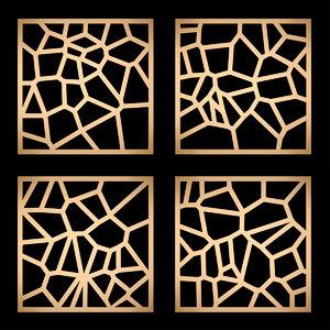 3D types panels b