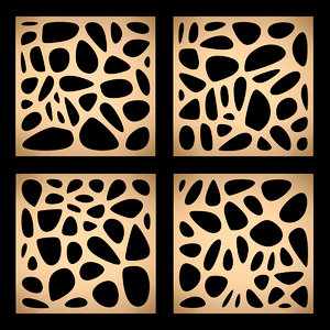 types panels model