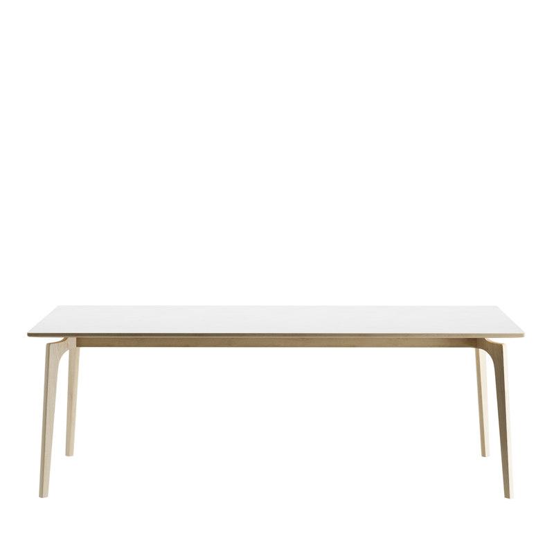 table - alkaid highpoly model