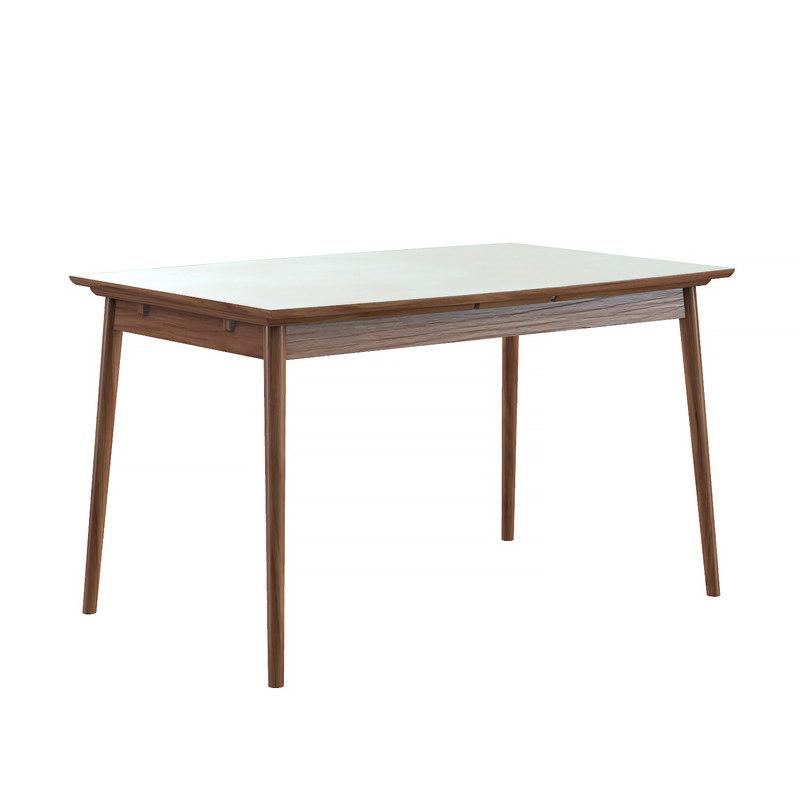 3D table - mizar