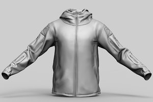 3D refire gear men s
