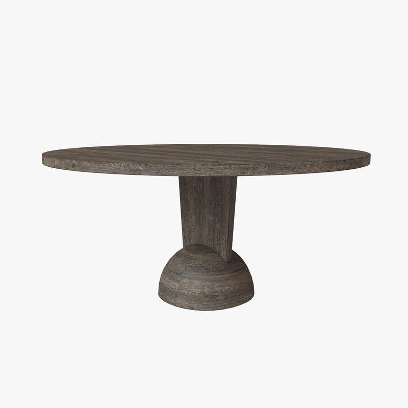 brancusi table model