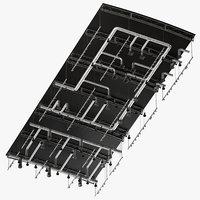ceiling ventilation 18 model