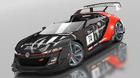 GTi Vision Gran Turismo Gr.3