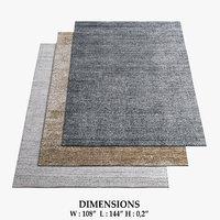 rugs 63 3D model