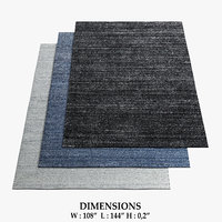 rugs 64 model