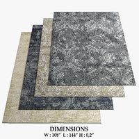 3D rugs 66