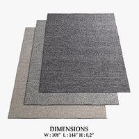rugs 65 3D