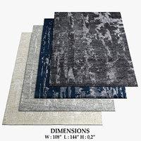 rugs 67 3D model