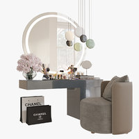 MakeUp Lecomfort Isabel Decor