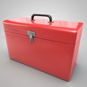 3D cartoon toolbox