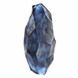 crystal 1 3D