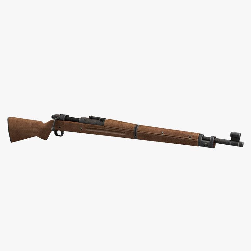 springfield m1903 model