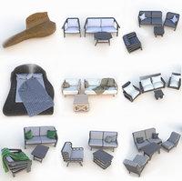 set parametric 3D
