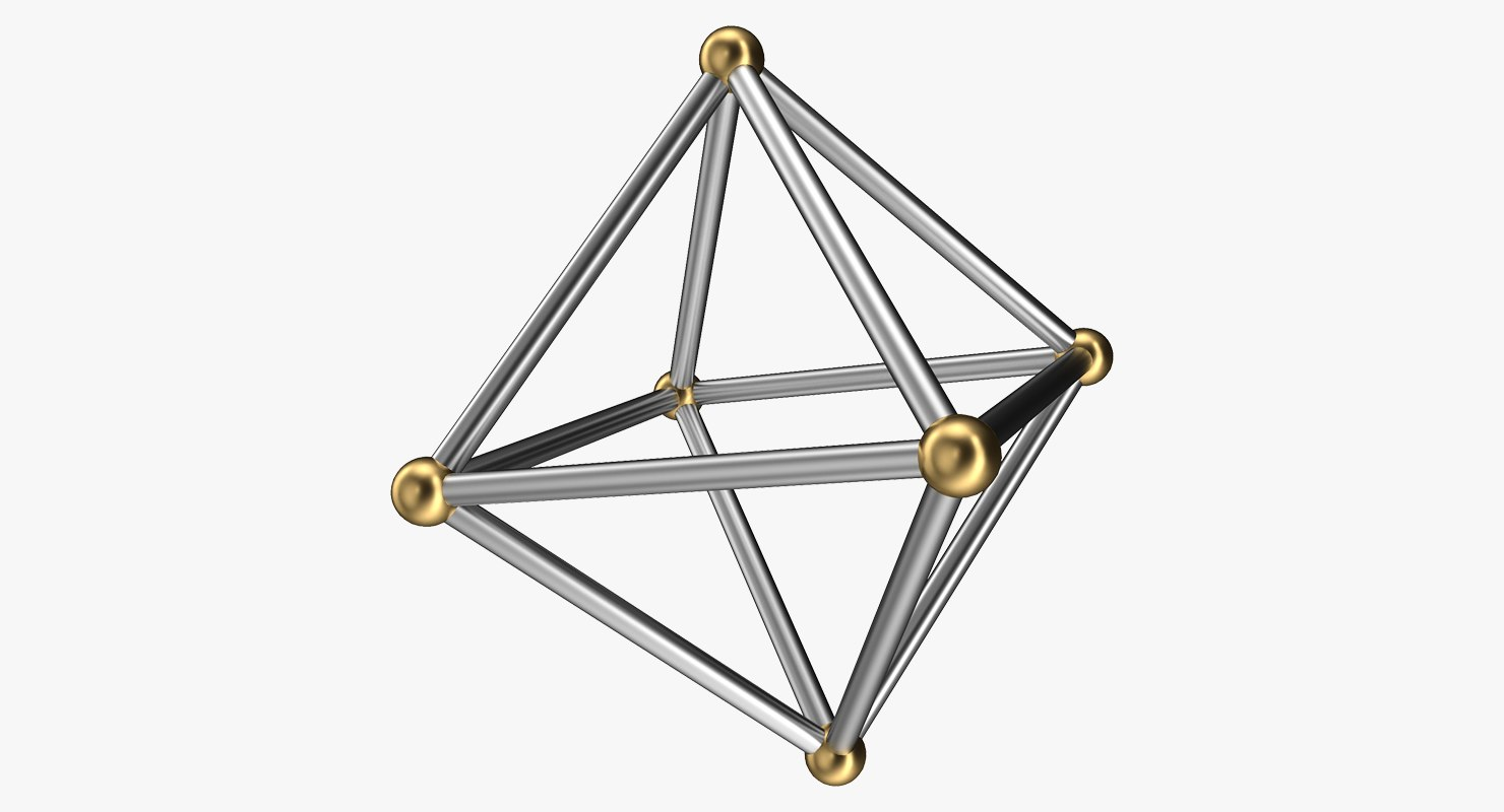 ball sphere symbole 3D