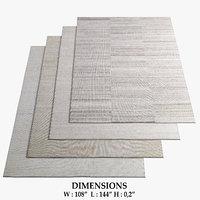 rugs 73 3D model