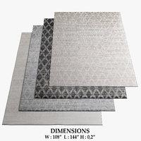 3D rugs 76