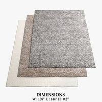 rugs 71 3D model