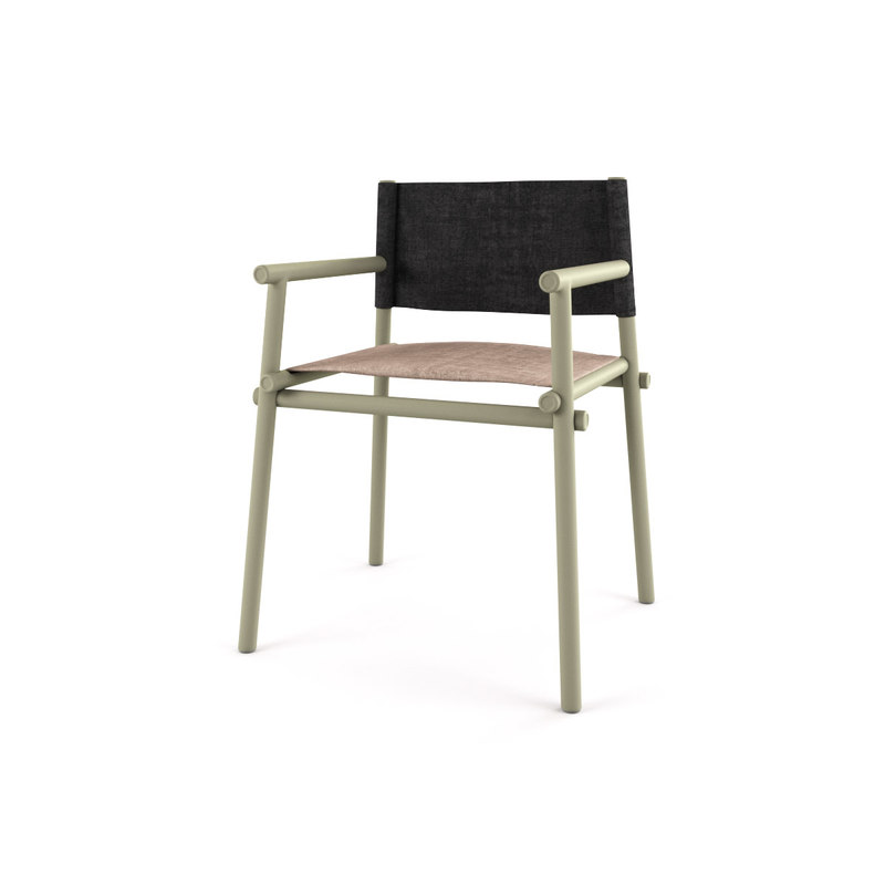 3D emu terramare chair 728