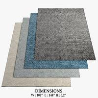 rugs 80 model