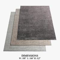 rugs 78 3D model