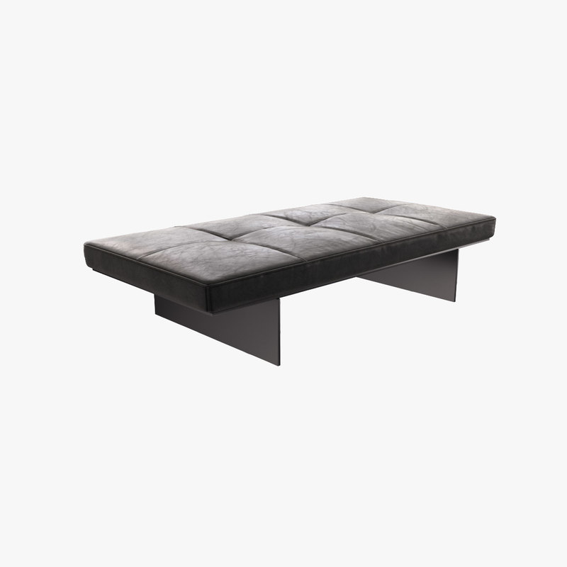 track tollgard daybed 3D model
