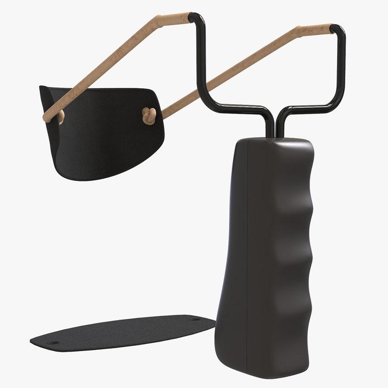 slingshot model