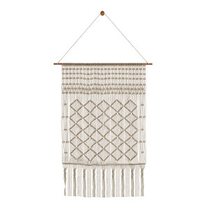 3D model macrame furniture