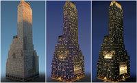 3D new york lexington avenue