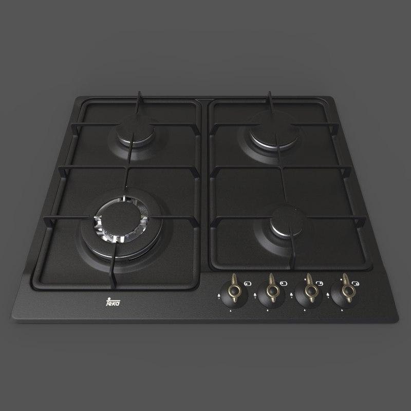3D cooking teka eh 60