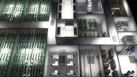 cannabis production facility 3D