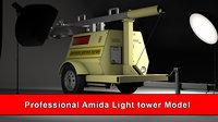 Amida Light tower