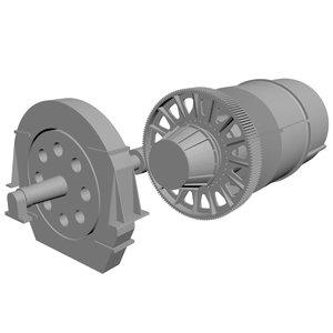 3D ballmill